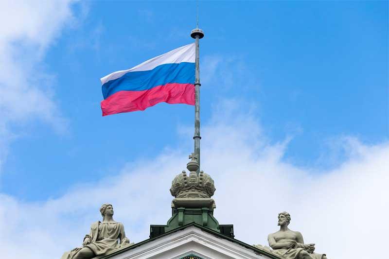 ambassade russie